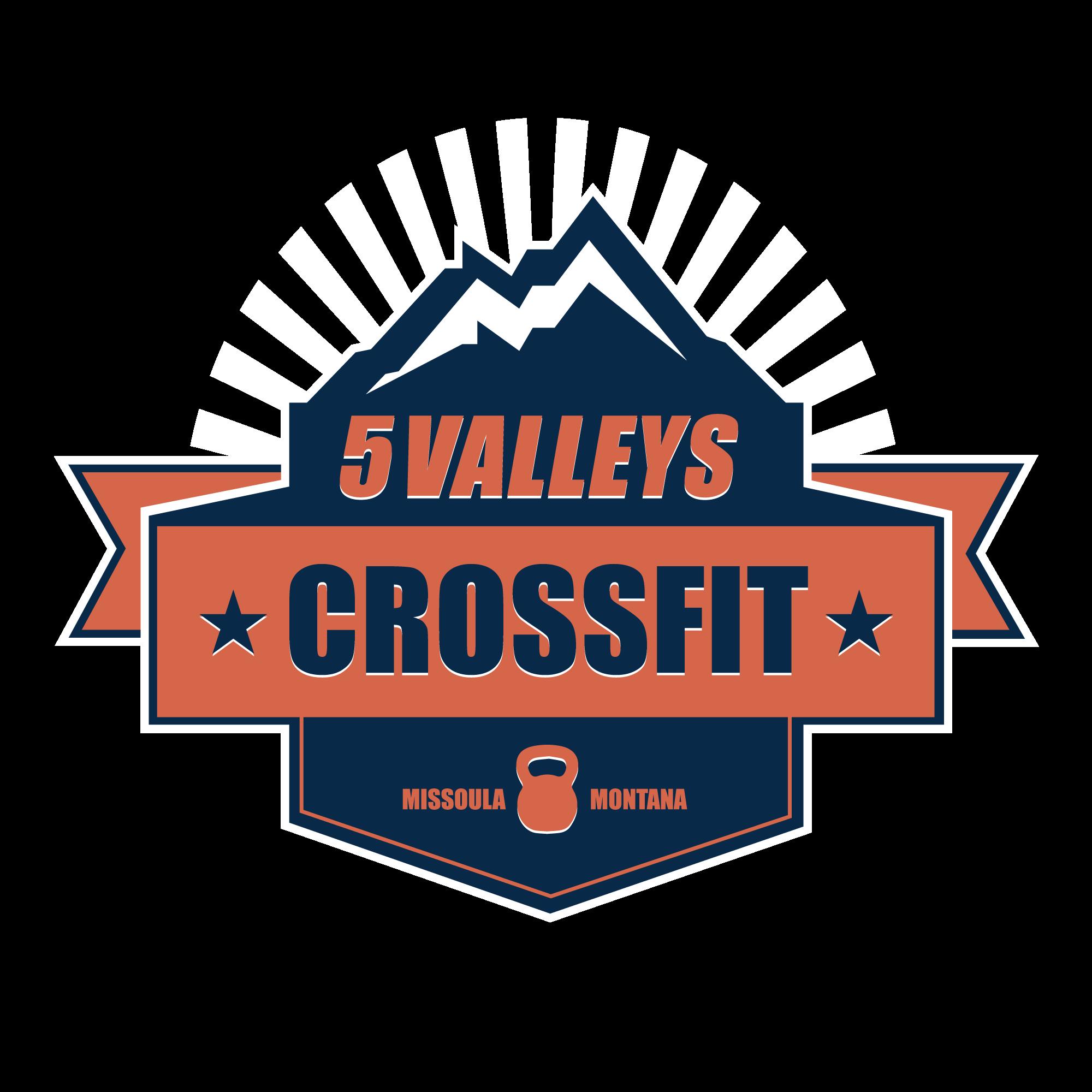 5 valleys crossfit